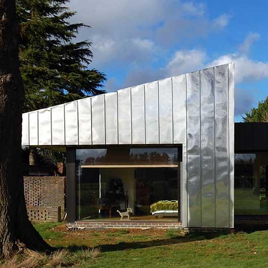 Wrap House