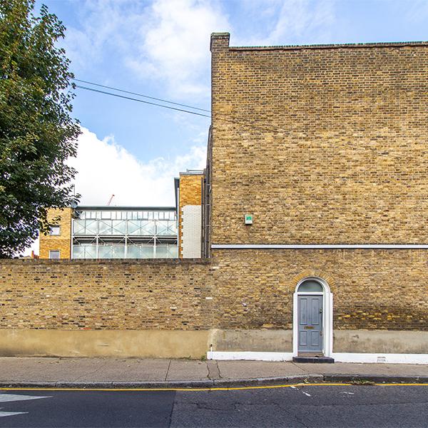 Corner House